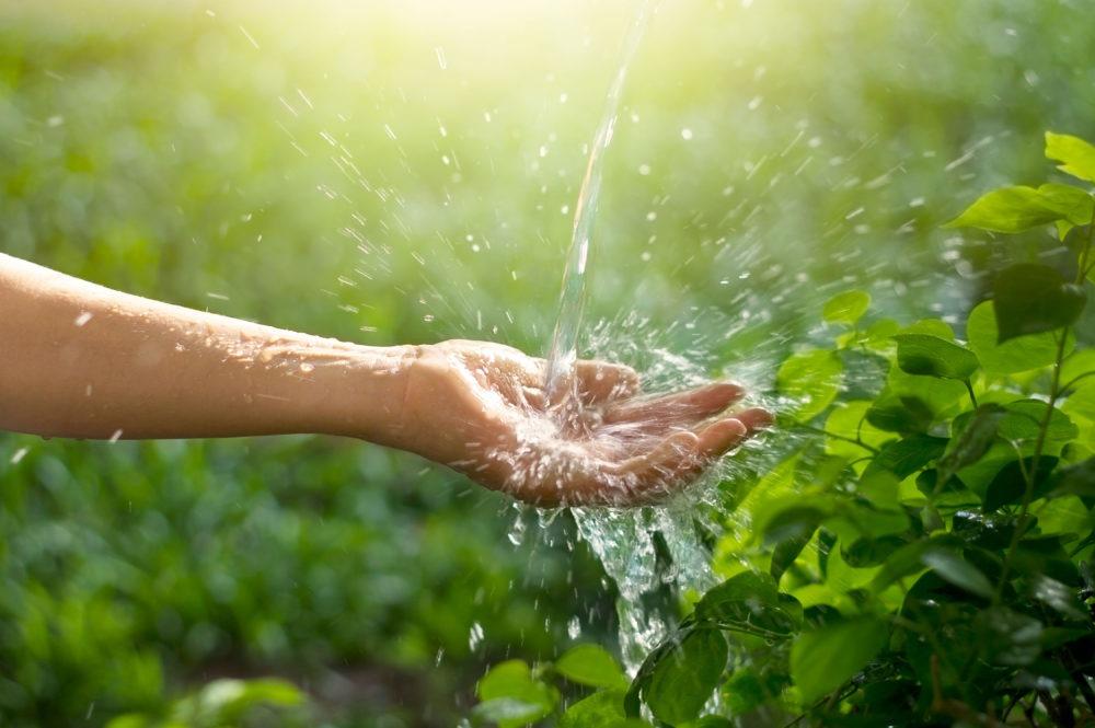 pourquoi récupérer l'eau de pluie ?
