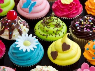 Cupcake - La cuisine créative