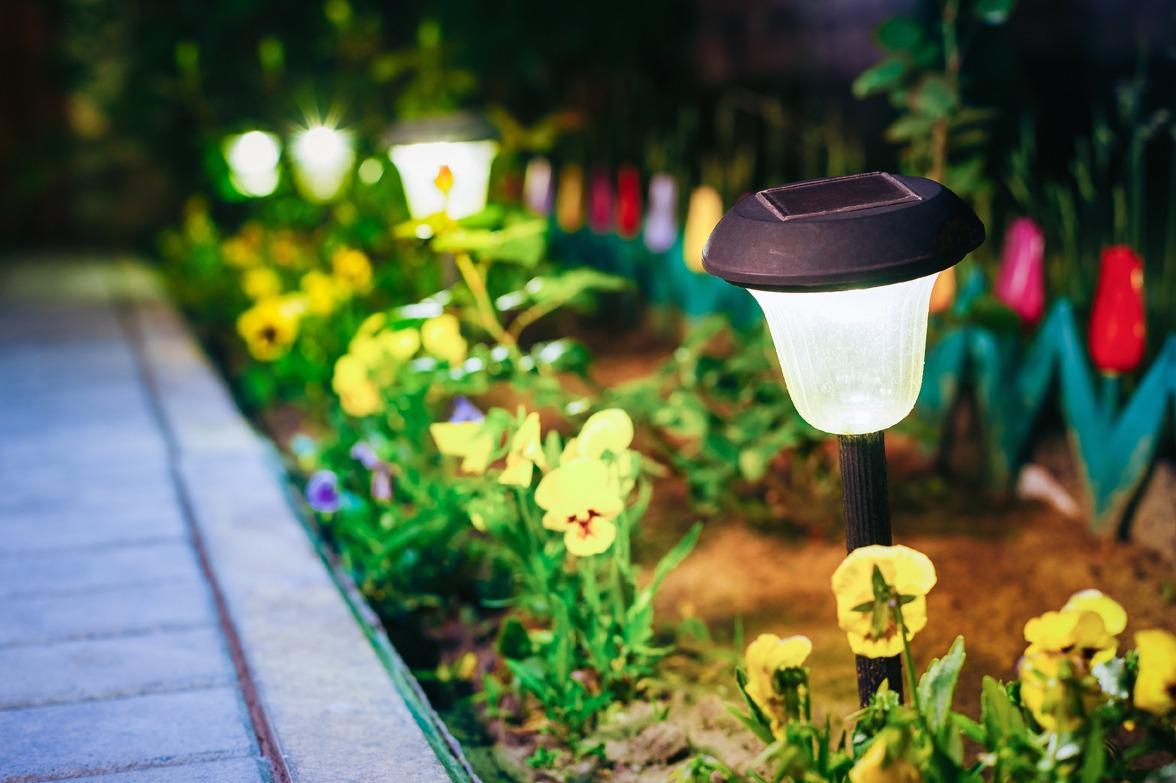 Les Pour Éclairer Mon Jardin Solutions OZPukXi
