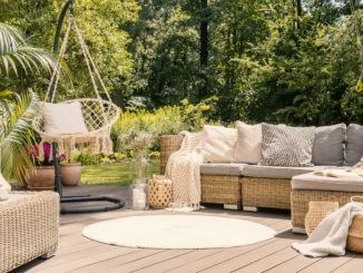 Mobilier De Jardin Faire Le Bon Choix Mon Jardin D Idees Mon Jardin D Idees Par Villaverde