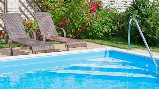 Végétaliser piscine