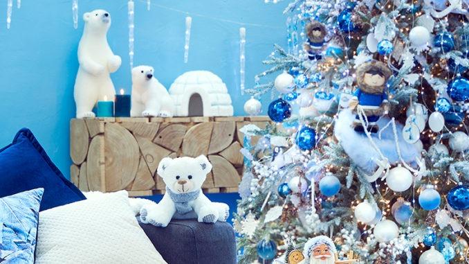 Noël Polaire