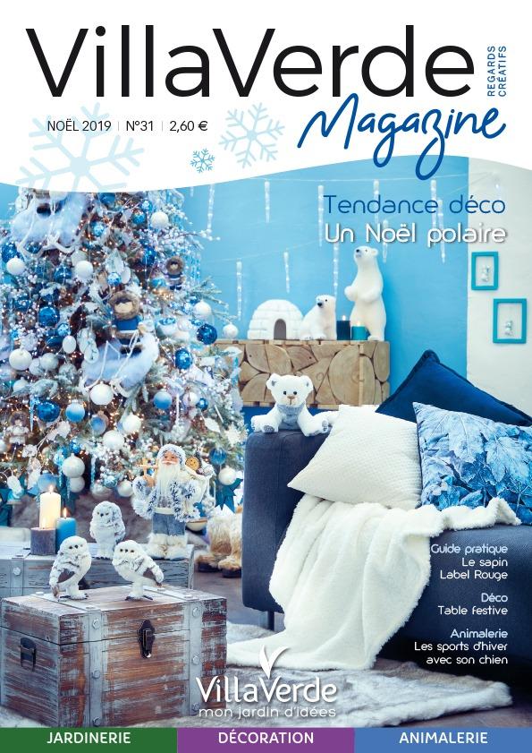 Villaverde Magazine
