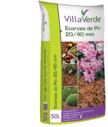 VillaVerde Ecorces pin