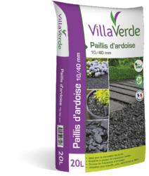 Villaverde Paillis ardoise