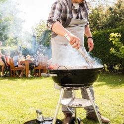 Barbecue convivialité