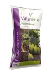 VillaVerde pouzzolane